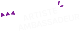 artiste ambassadeur de la région Sud