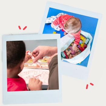 activités et ateliers pédagogiques
