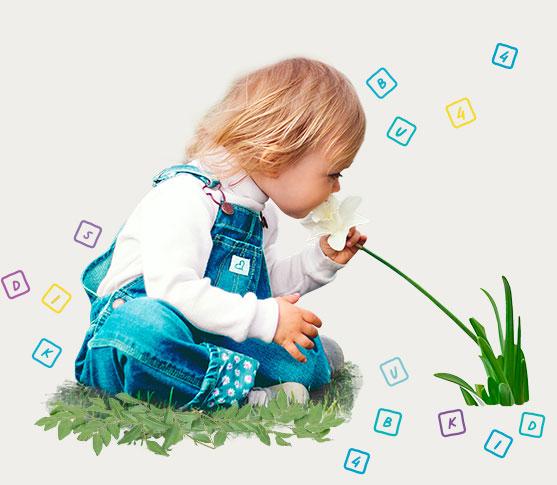 Écolos en herbe, à la découverte de la nature