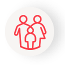 répondre aux besoins des familles