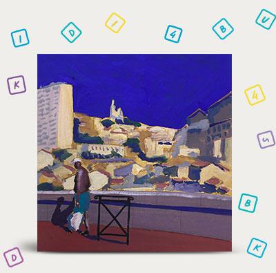 des micro-crèches à Marseille et sur la Côte Bleue